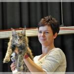 Int. Katzenausstellung in Düren (20.08.2011)