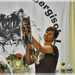 Int. Katzenausstellung in Lünen (23.04.2011)