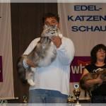 Int. Edelkatzenshow im Forum Leverkusen (26.09.2010)